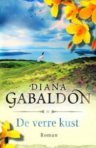 Boek van Diana Gabaldon